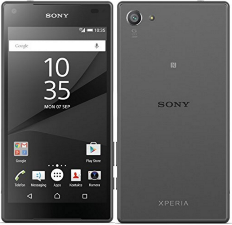 sony xperia z5 compact display reparatur. Black Bedroom Furniture Sets. Home Design Ideas