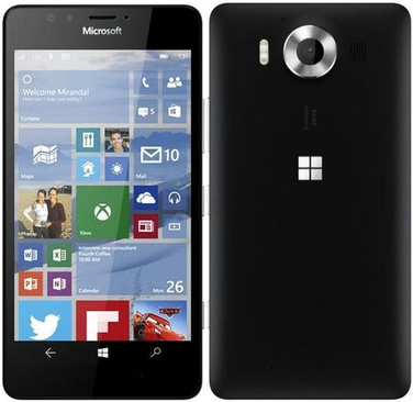 microsoft lumia 950 display reparatur fair repair schnell g nstig und fair handyreparaturen. Black Bedroom Furniture Sets. Home Design Ideas