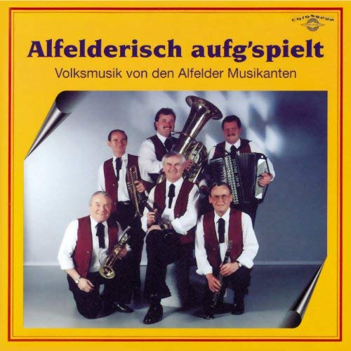 CD Cover 1994