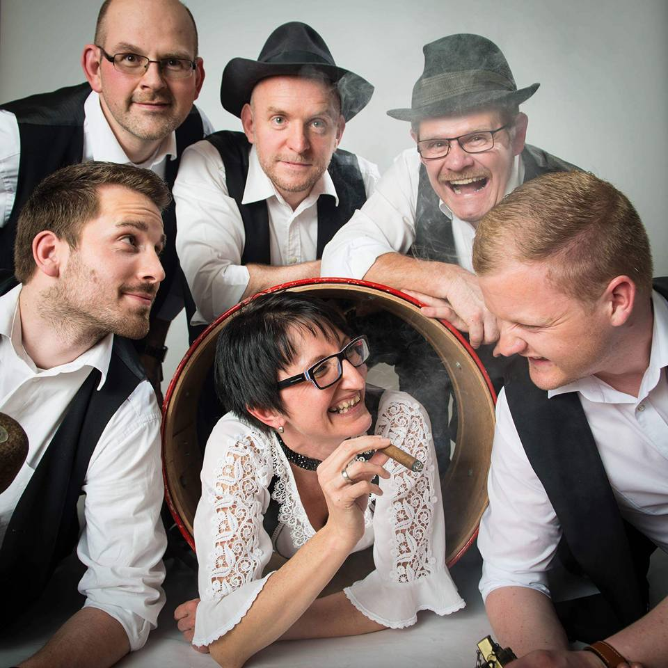 CD Fotoshooting, 2015