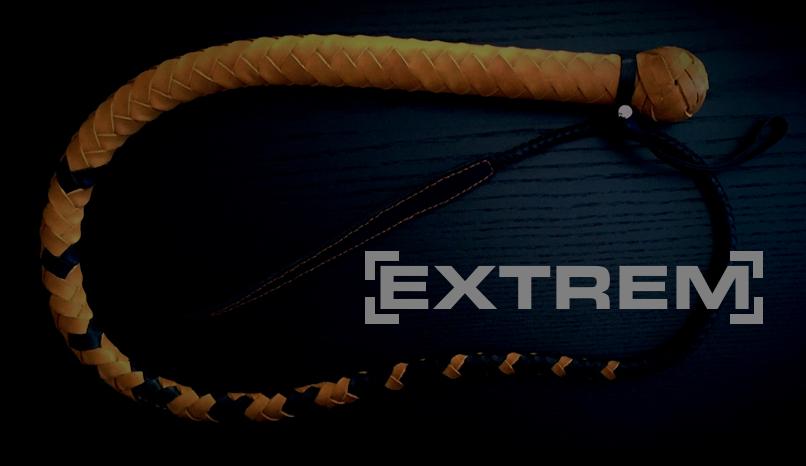 Eine Extrem Sklavin darf sich bei uns bewerben.