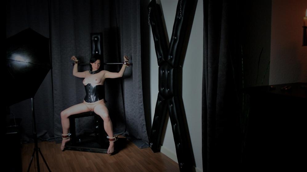 Informationen für BDSM Anfänger und Fetisch Models.