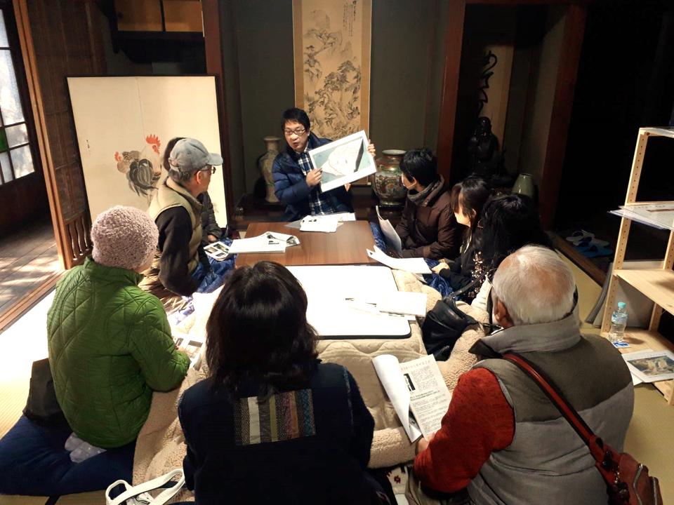 2019年12月8日(日)本庄すまいる日和が開催されました。