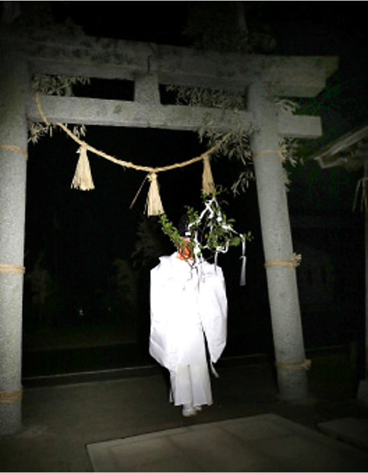 ©万九千神社
