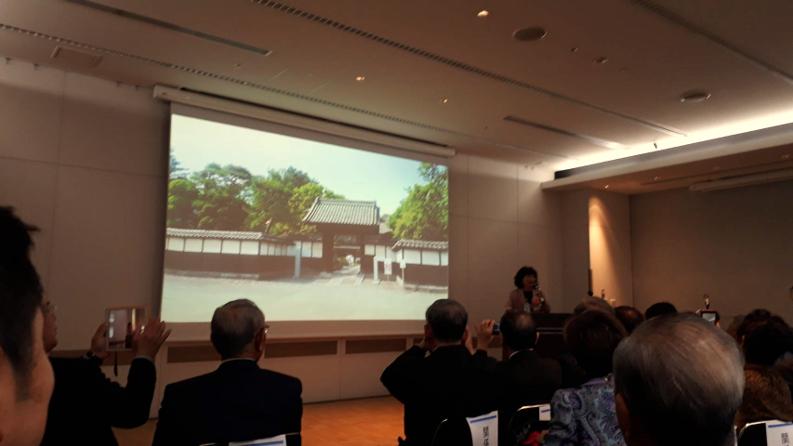 2020年1月28日(火)埼玉県人会の新年賀詞交歓会に出席させていただきました。