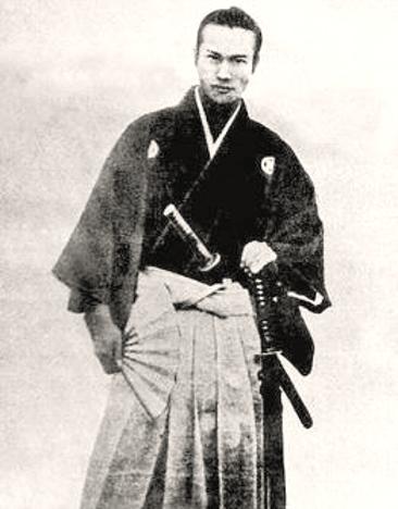 渋沢平九郎 弘化4年(1847年)~慶応4年(1868年)