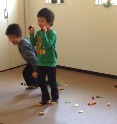 長野市リトミック教室