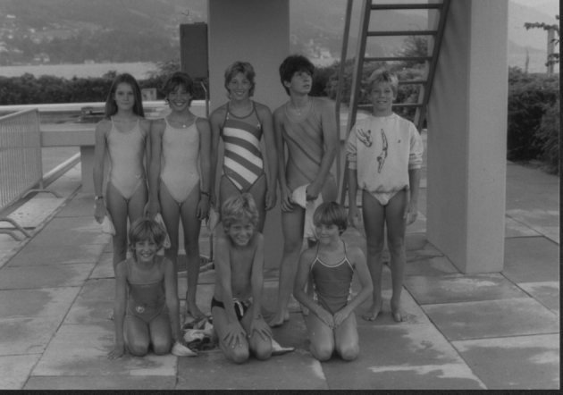 Team Thun 1988