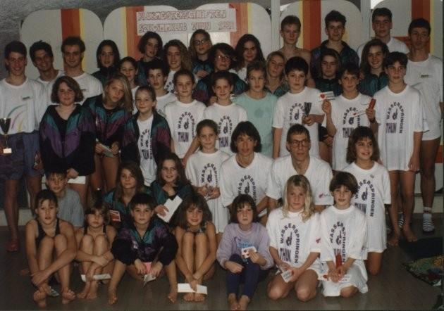 Team Thun 1993