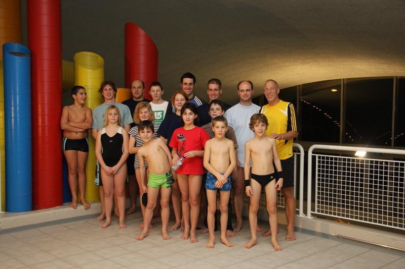 Team Thun 2008
