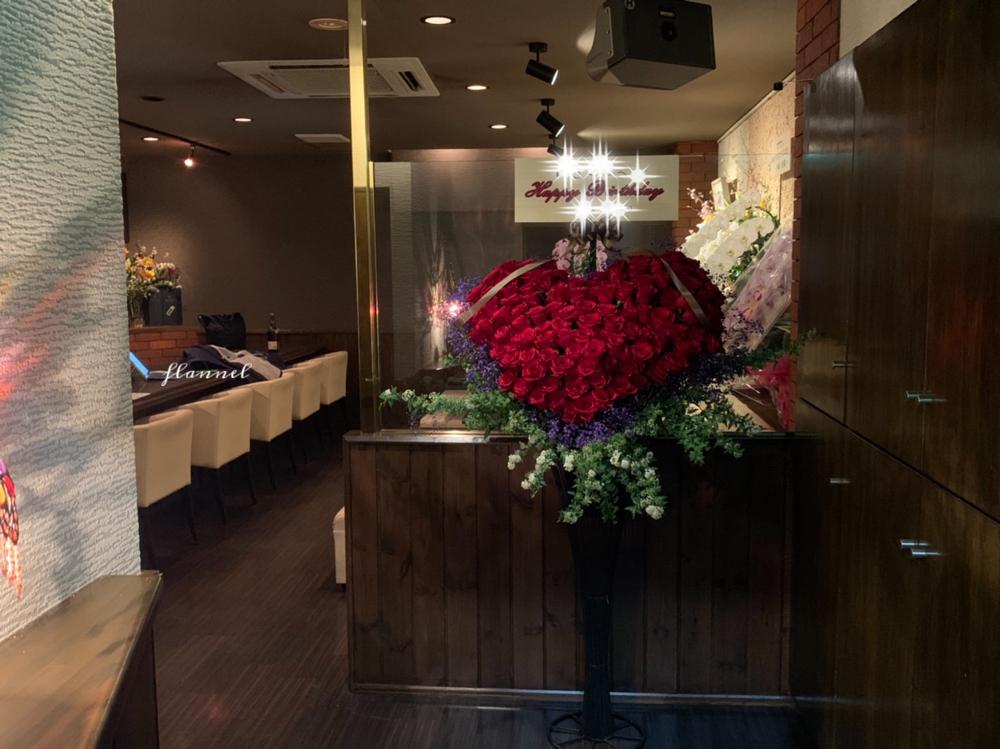 フランネル店内 アロマ&ハーブとプリザーブドフラワーの店 mersea