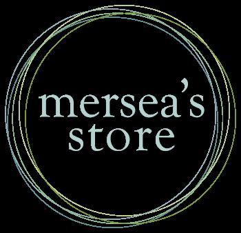 mersea'sstoreロゴ