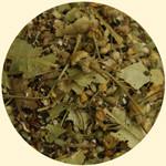 merseaのハーブティー・健康茶