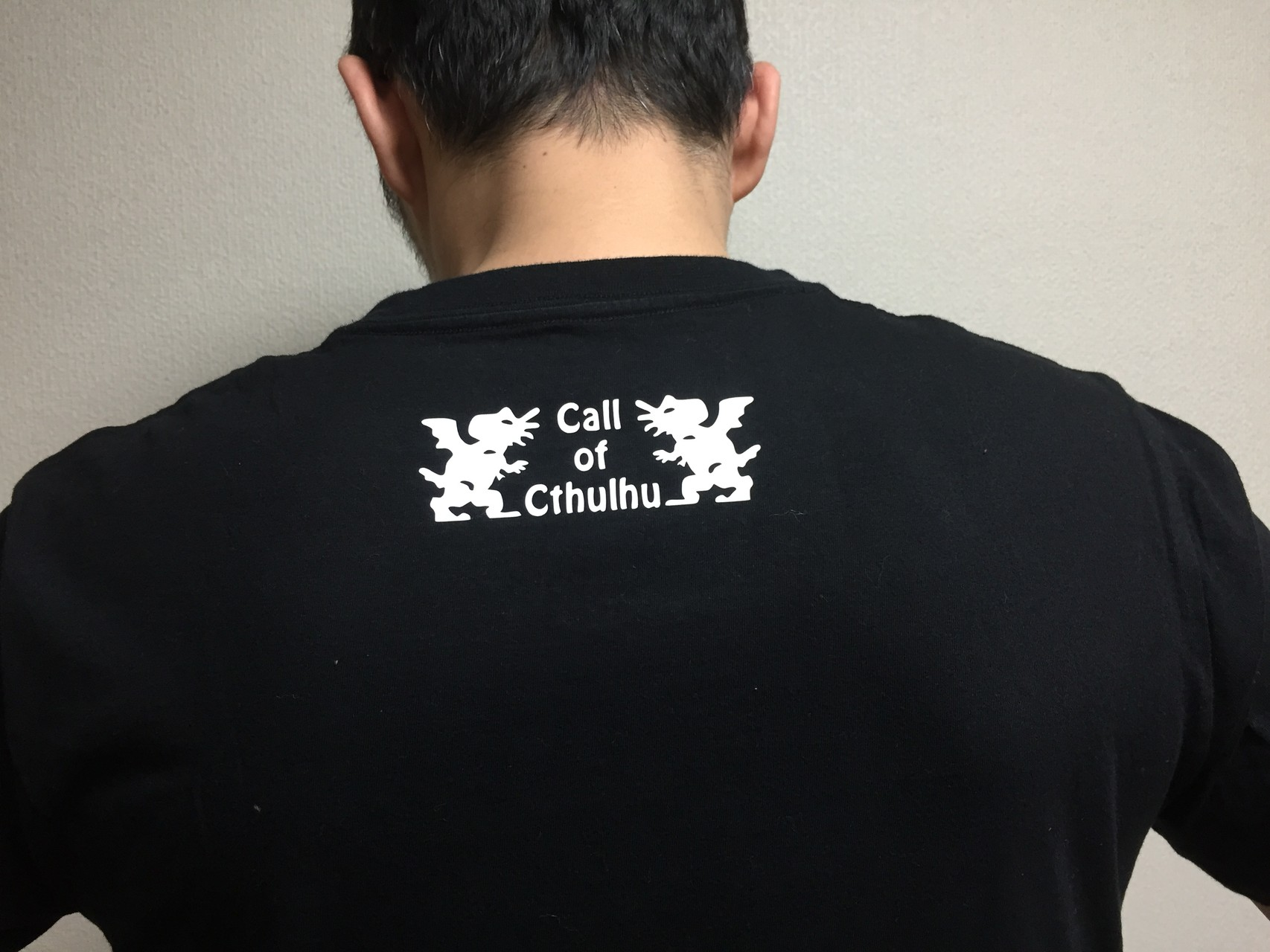 プリント/オリジナルデザインTシャツ・Creator/織田隆治