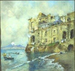 PALIZZI - Palazzo di Donna Anna