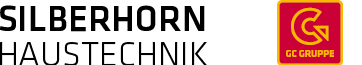 Logo Silberhorn Haustechnik