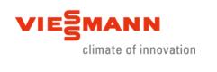 Logo Viessmann Heizungstechnik