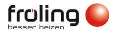 Logo Fröling Heizungstechnik