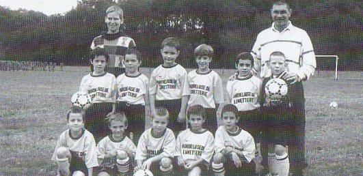 Débutants - Saison 1999/2000