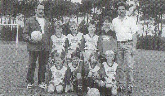 Poussins 2 - Saison 1998/1999