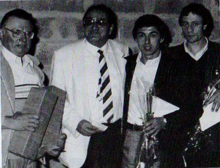 Nuit du foot - Saison 1984/1985