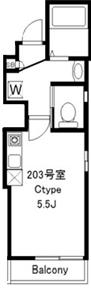 Aries Shin-Nakano(アリエス新中野)/株式会社FROM(フロム)管理物件