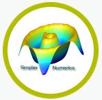 Show SimplexNumerica's Features