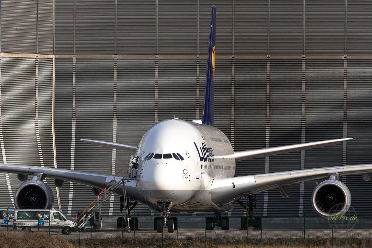 Lufthansa Technik LH Technik