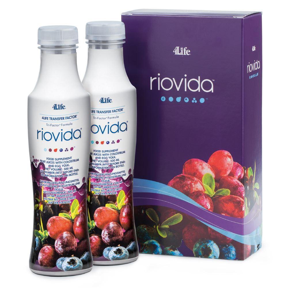 Riovida