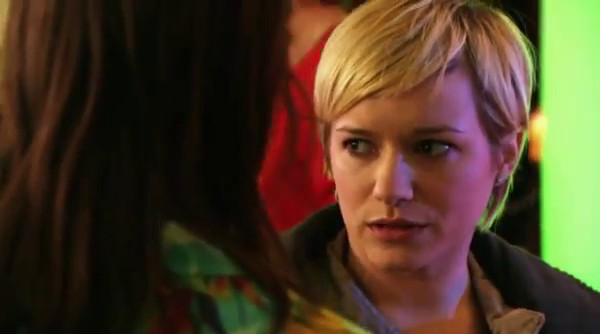 Emma still can't forgive Jenny the fling with Ben.