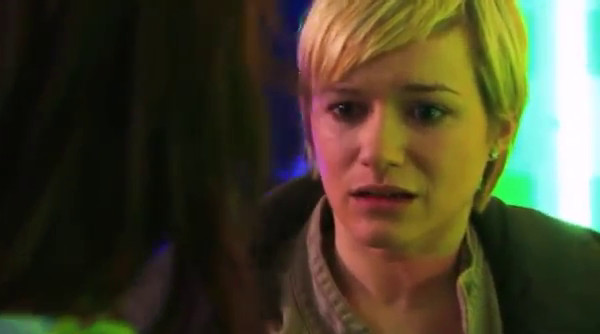 Emma's plan to make Jenny jealous has borne fruit.