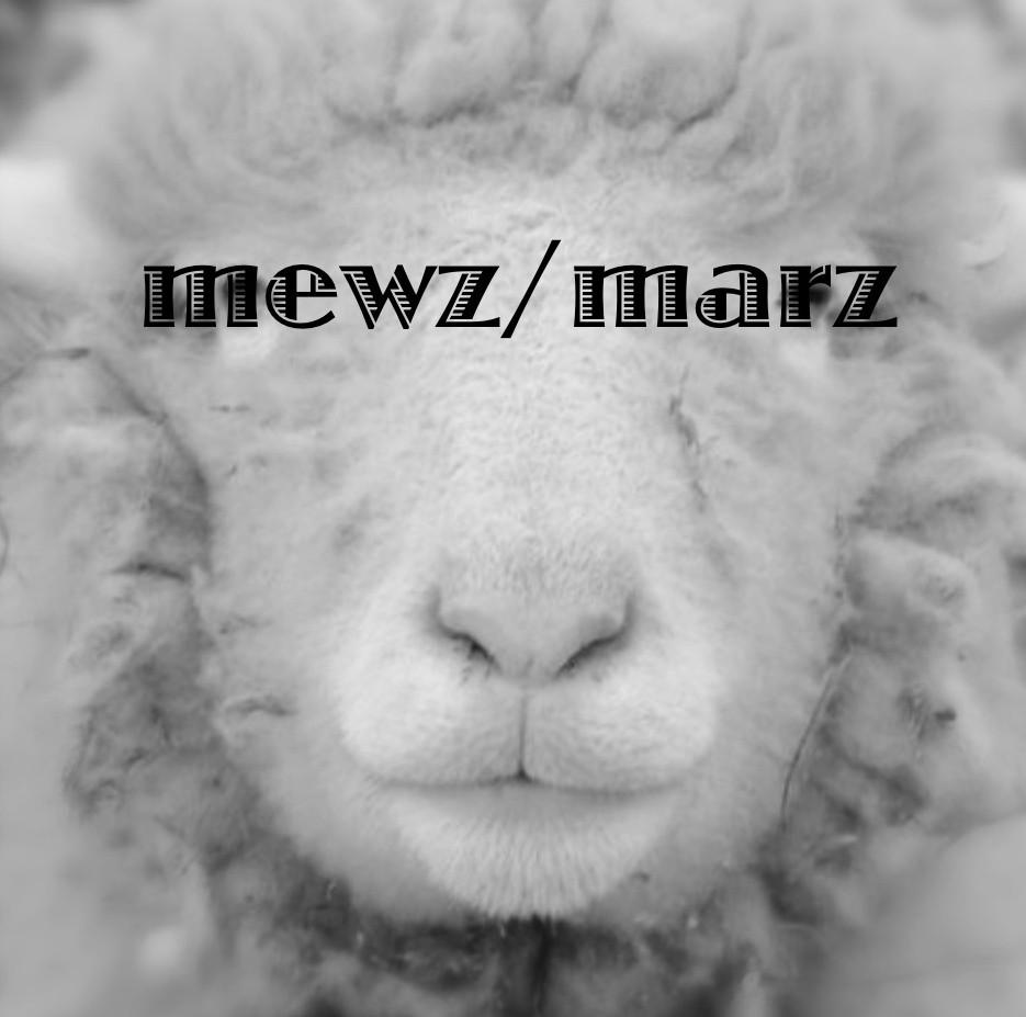 "Bedroom Music-01 ""mew/marz"" 11.08.01 OUT/BRM-01/01. SAR/02. Andlewd/03. aio LR/04. 'iLL/05. dsvsb/06. f-me/07. mewz/marz/08. SAL"