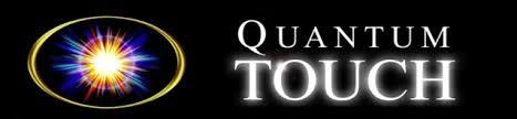 Cliquez sur l'image pour  suivre un cours complet   5H.25 min. de Quantum Touch en ligne:$97.                                           - 5 heures et plus de videos.
