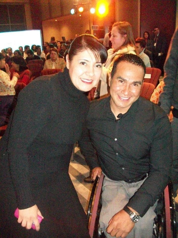 Interpretación con Saúl Mendoza