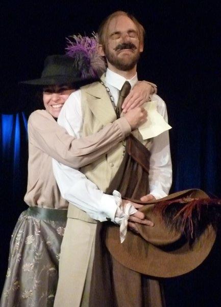 Cyrano 1897 (Âne Vert, novembre)