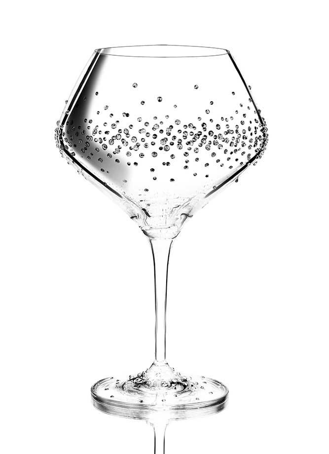 Weinglas Hermes 470