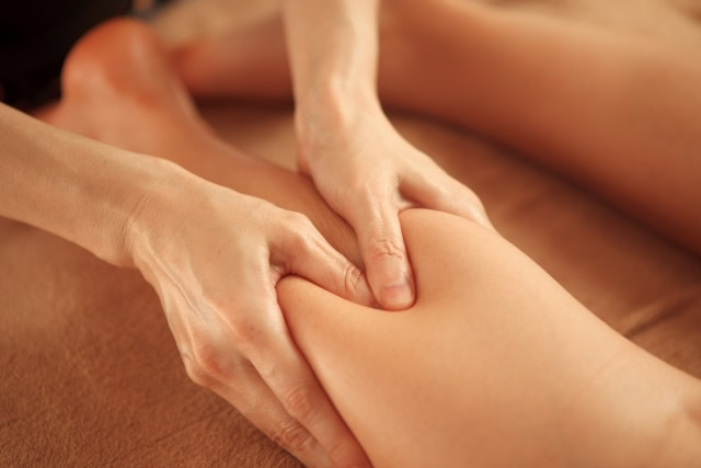 女性専門 鍼灸 リラックス