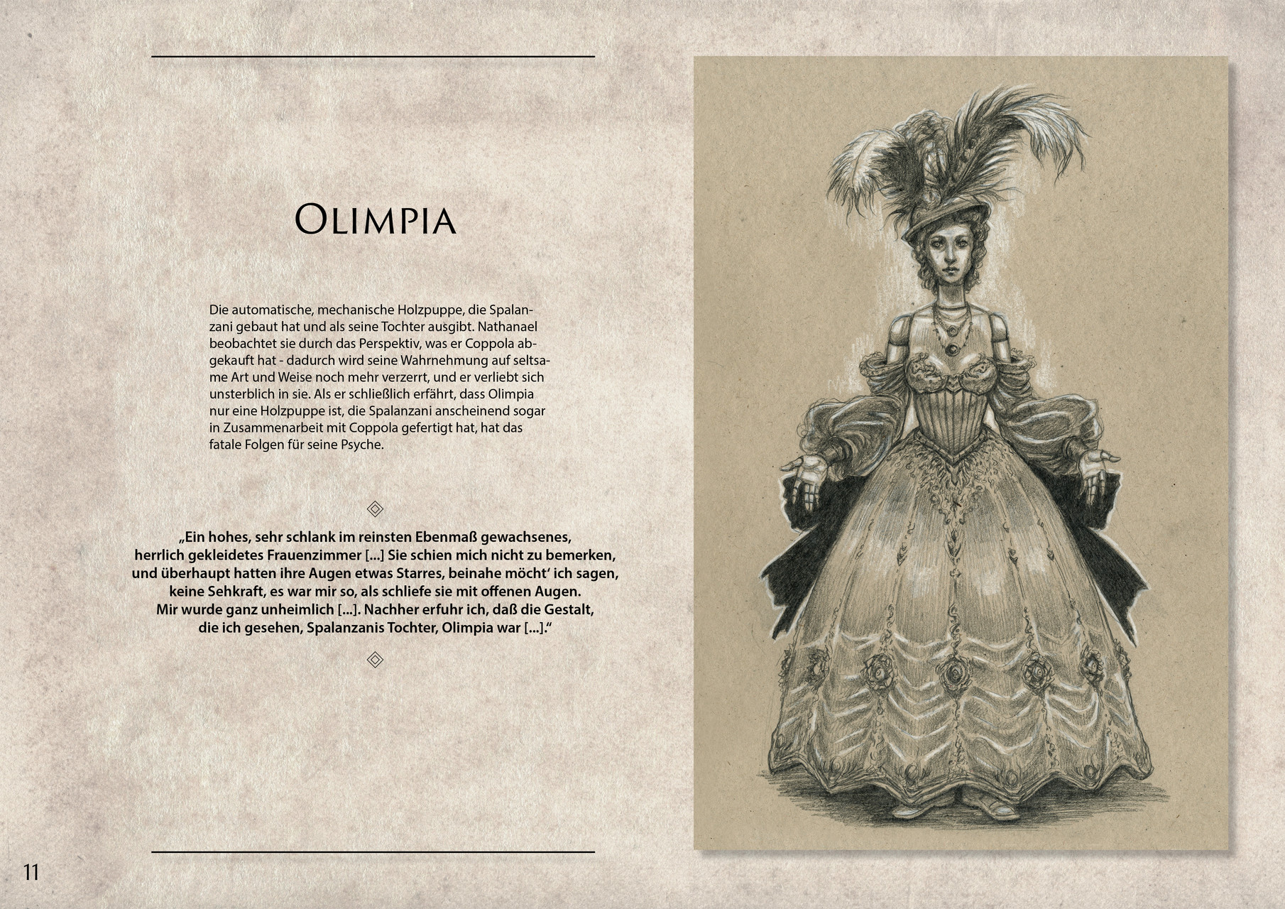 Dominik Derow Concept Art Illustration Portfolio