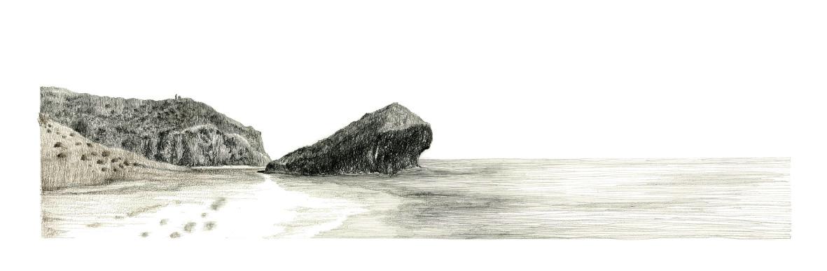 Cabo G- Mónsul
