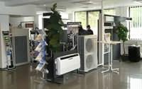 Klimageräte für Büroräume