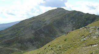 Königsangerspitze - ital. Monte Pascolo 2.440 m