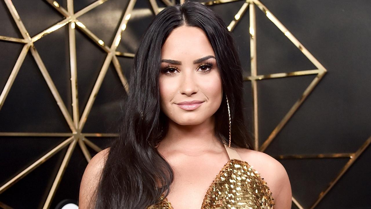 Demi Lovato cancela gira por Latinoamérica