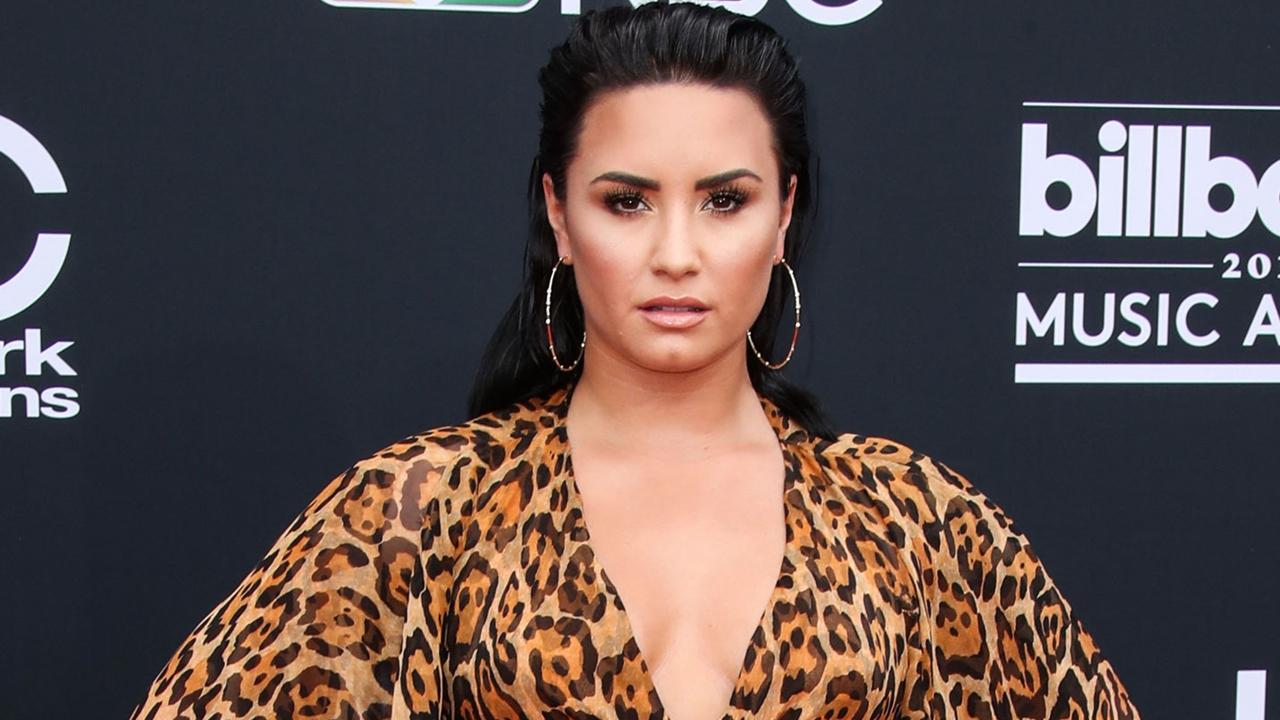 Demi Lovato escribe emotivo mensaje tras sobredosis