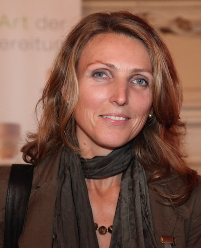 Veronika Avila
