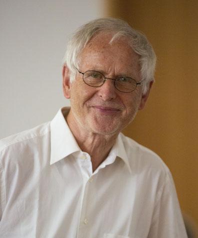 Mathias Scharer
