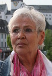 Fraktionsvorsitzende Gisela Diebold
