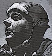 サンテグジュペリの図