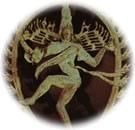シバ神の図