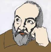 ガリレオ・ガリレイの図