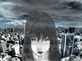 都会と生霊